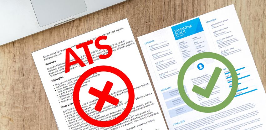 Stop Writing Resumes For ATS Applicant Tracking System